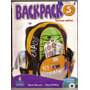 Backpack 5 Second Edition Longman Student
