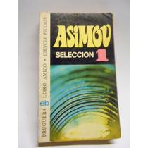 Isaac Asimov Selección 1