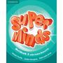 Super Minds Workbook 3 With Online Resources Cambridge
