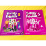 Family And Friends 5 Class Book+ Workbook Ed Oxford
