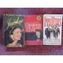 Lote 9 De 3 Novelas En Ingles ( Jackie, Kennedy, Eleanor)