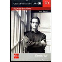 Cambridge Reading Club (libro + Cd) Varios Títulos