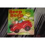 Libro Beep Beep Scholastic Con Sonido De Bocina