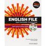 English File - Upper-intermediate Student´s Book Oxford