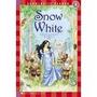 Libro Snow White Edit. Scholastic Nivel 2