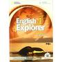 English Explorer 1 - Workbook - Cengage Learning