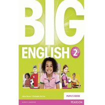 Big English 2 - Pupil
