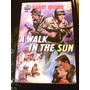 Libro Pocket Ingles 2da Guerra A Walk In The Sun Harry Brown
