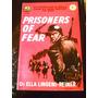 Libro Pocket Ingles 2da Guerra Prisoners Of Fear Campo Nazi