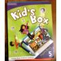Kid´s Box 5 Pupil´s Book - Cambridge