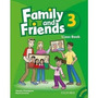 Family And Friends 3 (class Book + Workbook) Nuevos Con Cd!!