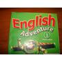 Libro De Ingles English Adventure 1