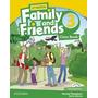 Family And Friends 3 Class Book Oxford 2da Edicion