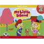 Libro De Ingles My Little Island 2, Student´s Book