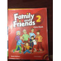Libro Inglés Family And Friends 2 Class Book Oxford