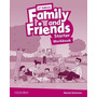 Family And Friends Starter - Workbook - Oxford 2 Edicion