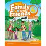 Family And Friends 4 - Class Book - Oxford 2 Edicion