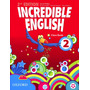Incredible English (2/ed.) 2 - Classbook