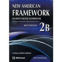 New American Framework 2 B - Richmond
