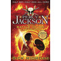 Percy Jackson And The Battle Of The Labyinth ( Vol.4 )