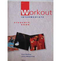 Workout Intermediate Student