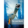 The Lost World - Stage 2 - Oxford Dominoes Sin Cd