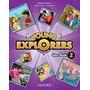 Young Explorers 2 Classbook Editorial Oxford