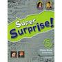 Super Surprise 5 Classbook - Oxford