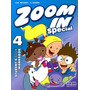 Zoom In Special 4 Student S Book & Workbook M Publications