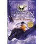 Percy Jackson 3 - And The Titan´s Curse - Rick Riordan