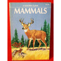 Mammals A Golden Guide To Familiar American Species New York