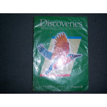 Discoveries Students´ Book 2 - Longman