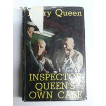 Inspector Queen