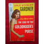 Erle Stanley Gardner The Case Of The Golddigger