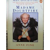 Libreriaweb Madame Doubtfire Por Anne Fine Level 3