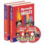 Libro Aprendo Ingles 2 Tomos Ed Oceano
