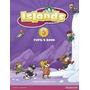 Libro De Ingles Islands 3, 4, 5 Y 6 - Pupil´s Book