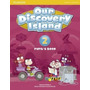 Our Discovery Island 2 - Pupil S Book - Pearson