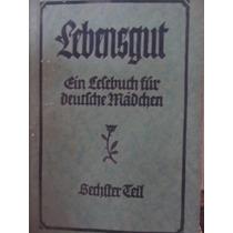 Libreriaweb Aleman Lebensgut