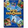 World Explorers 2 Classbook Editorial Oxford