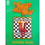 The Magic Music Man Activity Book Margaret Iggulden Oxford