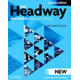 New Headway Intermediate Workbook 4°edition Oxford