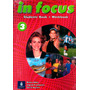 In Focus 3 - Student´s Book + Workbook + Grammar Builder