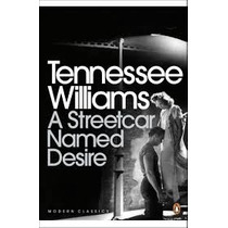 A Streetcar Named Desire - Tenessee Williams - Penguin Plays