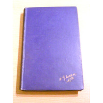 Libro Antiguo H G Wells The Research Magnificent 1930