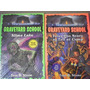 Lote 2 Libros Ultratumba Inglés/ Graveyard Scholl Tom Stone