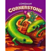 Cornerstone Book A Longman.