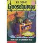 Goosebumps - Stine - Scholastic