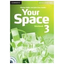 Your Space 3 Workbook - Editorial Cambridge