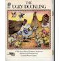Libro The Ugly Duckling Ed Voyager Books 20 X 25 Exc. Estado